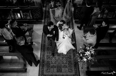 Los 10 propósitos clave para tener la boda perfecta este 2016