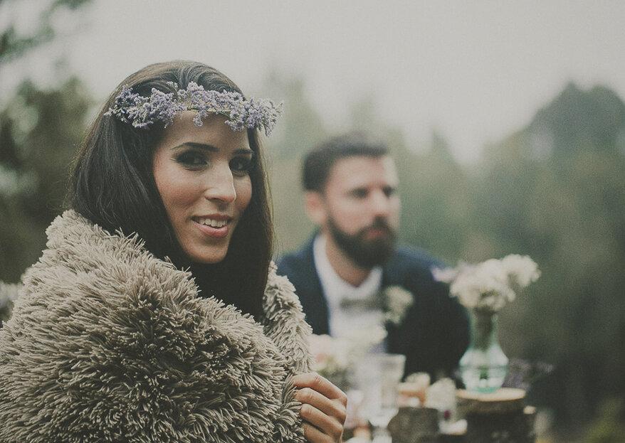 O Que Usar Com Vestido De Festa No Frio Esses 7 Acessórios