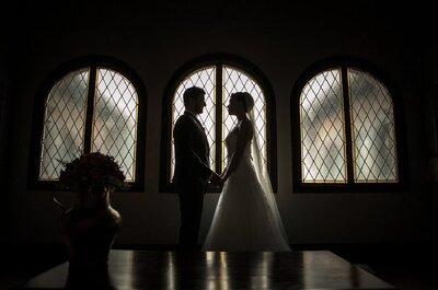 La importancia de los detalles para contar vuestra historia de amor