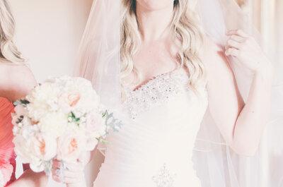 Les 6 moments forts de votre mariage que vous n'oublierez jamais!