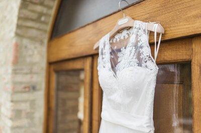 De beste bruidboetieks uit Zuid-Holland, voor de perfecte jurk!