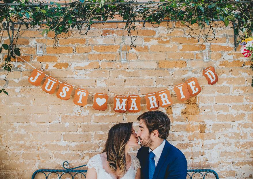 Espaços perfeitos para quem sonha com um casamento vintage!