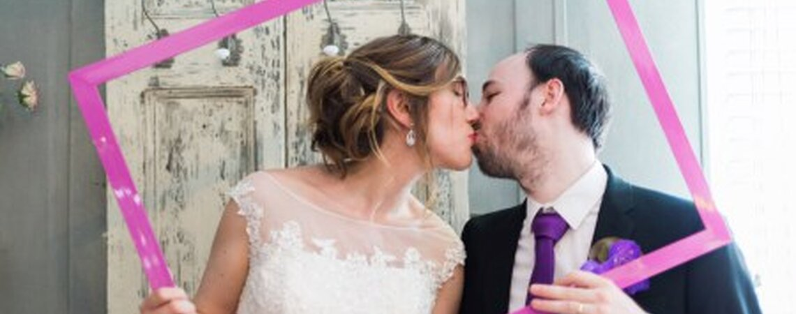 Laissez Bbeautiful capturer les moindres instants de votre mariage