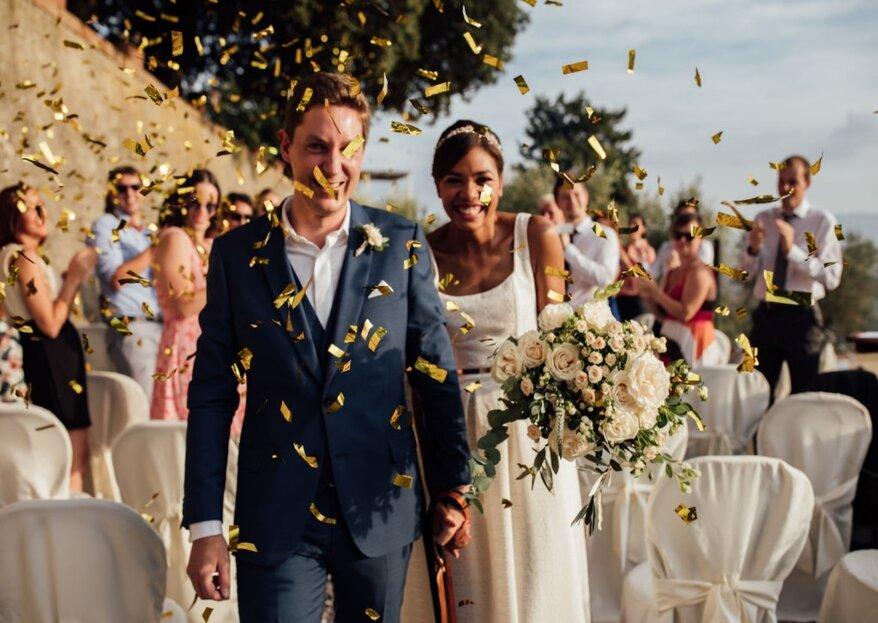 """FaberJour ovvero la costante ricerca della perfezione e delle """"cose belle"""" per i matrimoni più chic"""