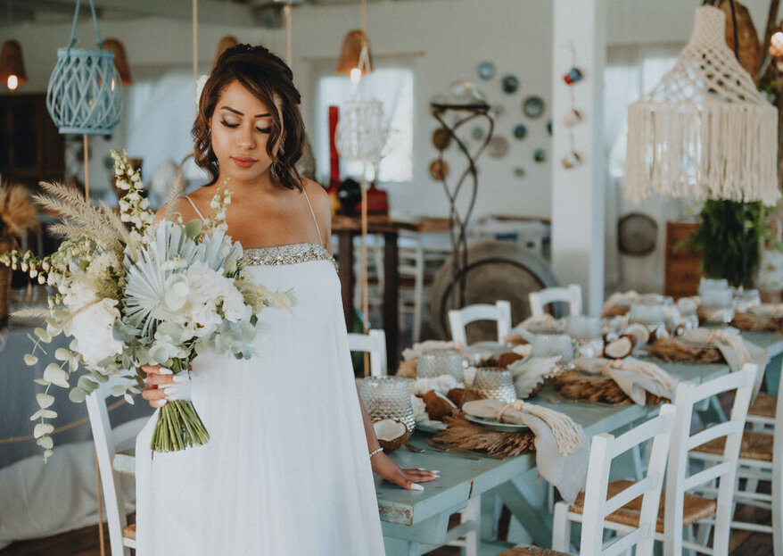 Pandecor.it: l'e-commerce di riferimento per spose e professionisti del settore