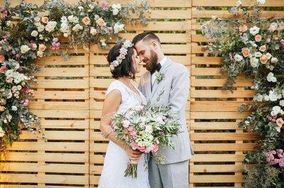 Como escolher a decoração do casamento: conheça todas as dicas de quem entende do assunto!