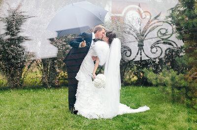 Свадьба в стиле Гэтсби: роскошное торжество Андрея и Виктории