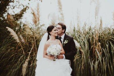 El origen de las tradiciones y rituales de una boda: ¡Todo lo que siempre quisiste saber!