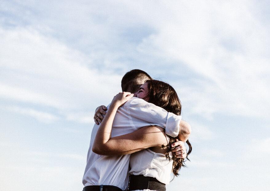 El mejor momento para anunciar tu matrimonio según el protocolo: cómo y cuándo hacerlo. ¡Sigue las reglas!