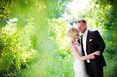 Jenny & Philipp heirateten im Schloss Romrod – Eine zauberhafte Feier in Hessen