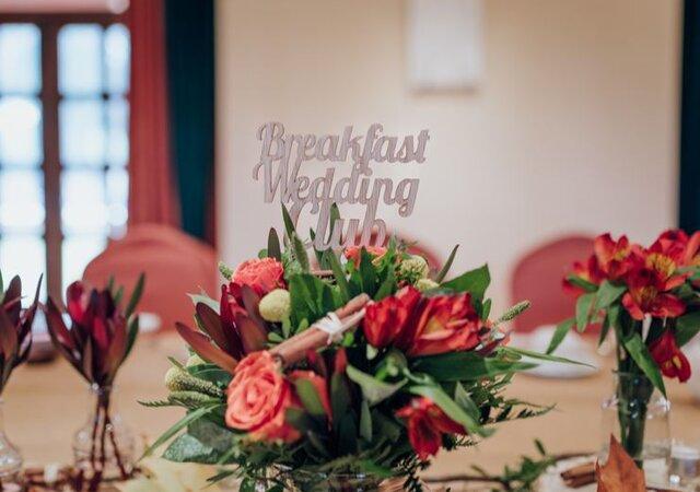Wedding Club Solidario Zankyou: el lado más amable de las bodas