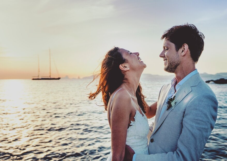 Eis as 12 grandes diferenças entre o eterno namorado e o futuro marido!