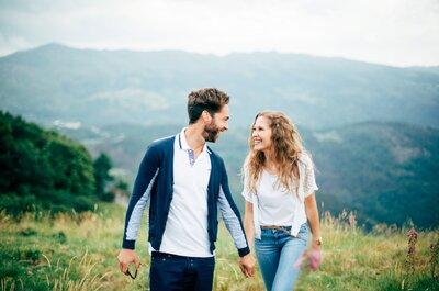 8 ideias originais para transformarem a vossa relação normal, numa relação INCRÍVEL!