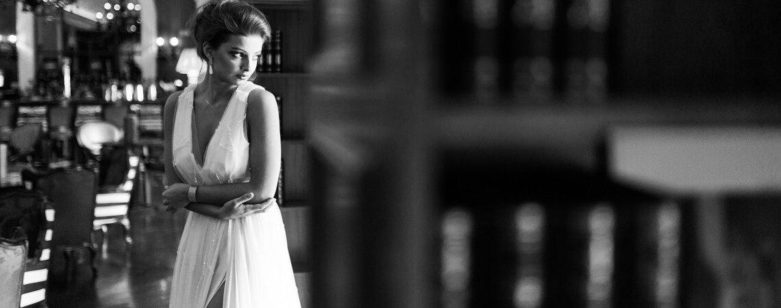 Tipos de corpo: conheça melhor o seu e escolha o estilo de vestido ideal para a sua silhueta