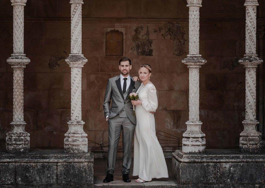 Quinta de Santo António do Freixo: um casamento recheado de história que lhe aquece a alma