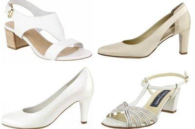 Un CONCOURS pour gagner vos chaussures de mariée ? C'est possible avec La Botte Chantilly !