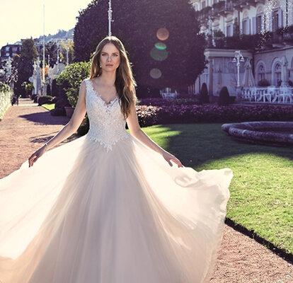 7 cores de vestido de noiva: muito além do branco [trend alert]