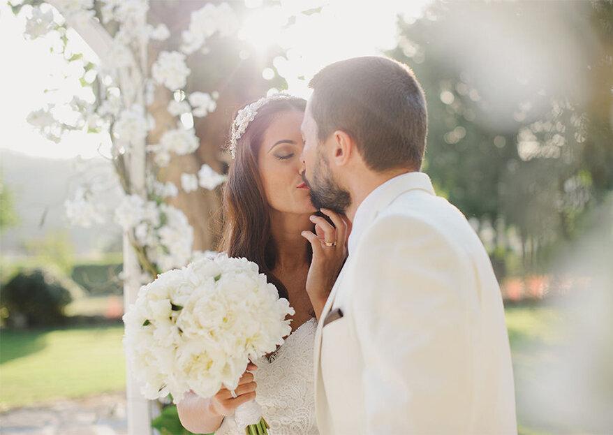 """Truques de decoração de casamento low-cost: diga o """"Sim"""" com muito estilo!"""