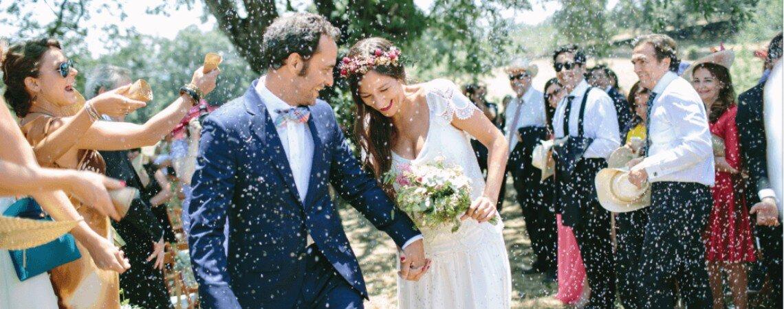 Checklist de último minuto en tu boda: ¡que no se te escape nada!