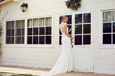 Las 6 claves para tener una boda ¡de 10!
