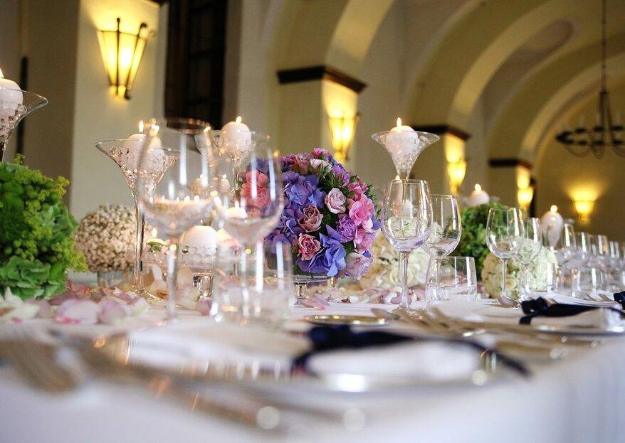 Your 2020 Wedding: Top Destination Wedding Planners