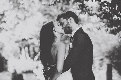 Joana & Marco: Casamento melodioso e descontraído