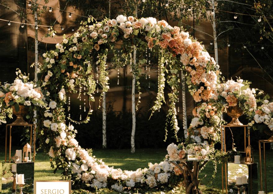 Sorprende e involucra a los invitados de tu boda: descubre cómo hacerlo