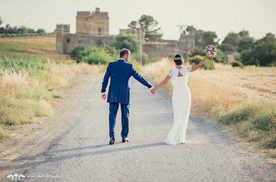 25 promesas que todo hombre debería hacer a su futura esposa