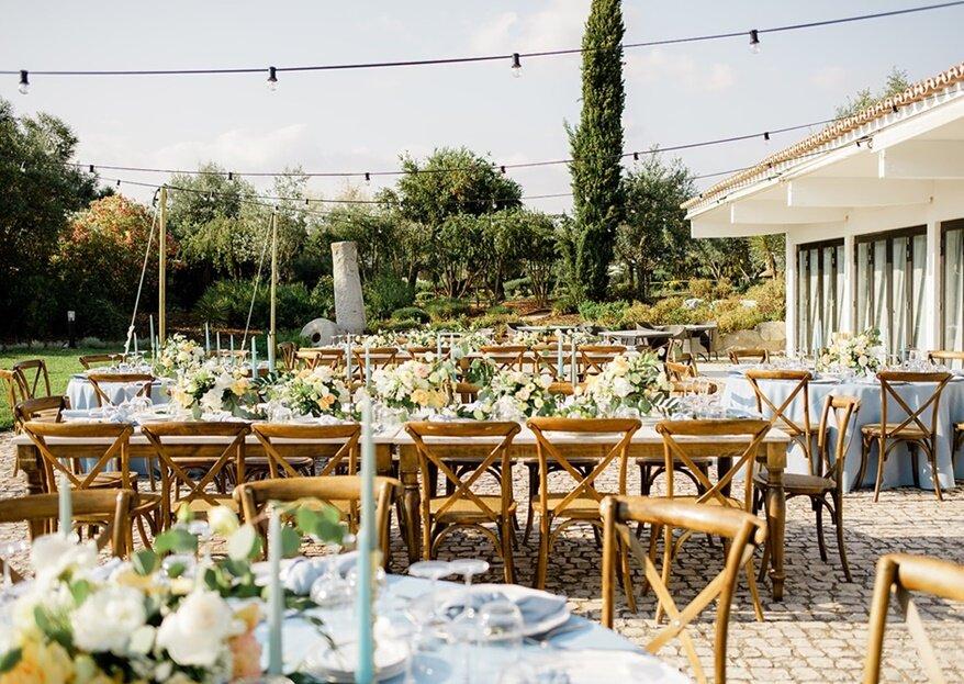 The Wedding Wonderland: tenha o casamento perfeito que tanto deseja
