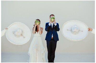 8 tips para organizar una boda ecológica