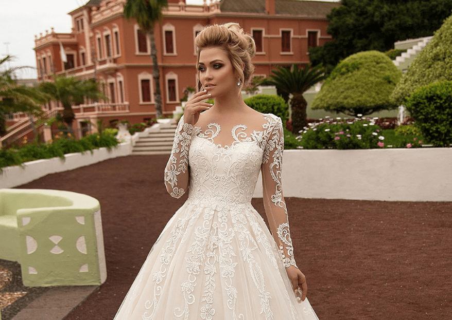 Mishel Euro Dress: el vestido que siempre has soñado está aquí