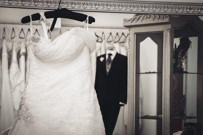 ¿Quieres aprender a organizar una boda?