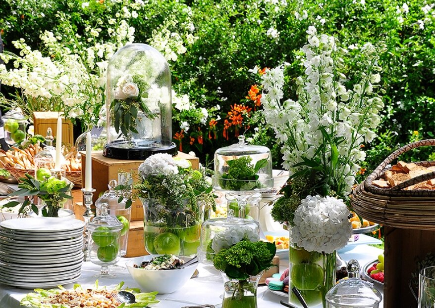 Eventos Exclusivos y Bodas Stella: bodas personalizadas, elegantes y seguras
