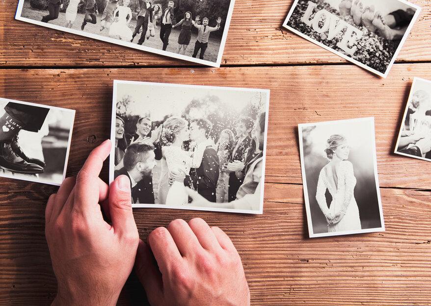 Diese Hochzeitsfotografen holen das Beste aus Ihren Hochzeitsfotos heraus