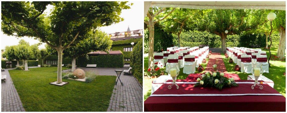 6 motivos por los que celebrar tu boda en un castillo