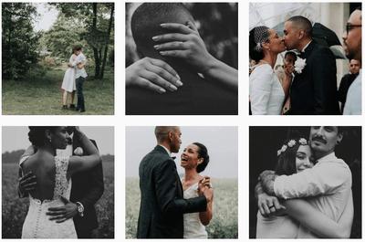 Les photographes de mariage à suivre absolument sur Instagram