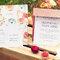 Herbstliche Hochzeitseinladungen 2016