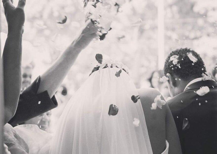 AP e PM Exclusive Events: A felicidade dos noivos visível em cada detalhe