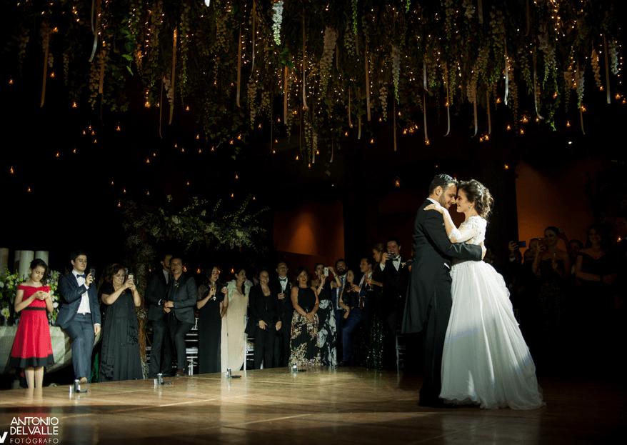 Un amor que dure para siempre: Claudia & Mariano