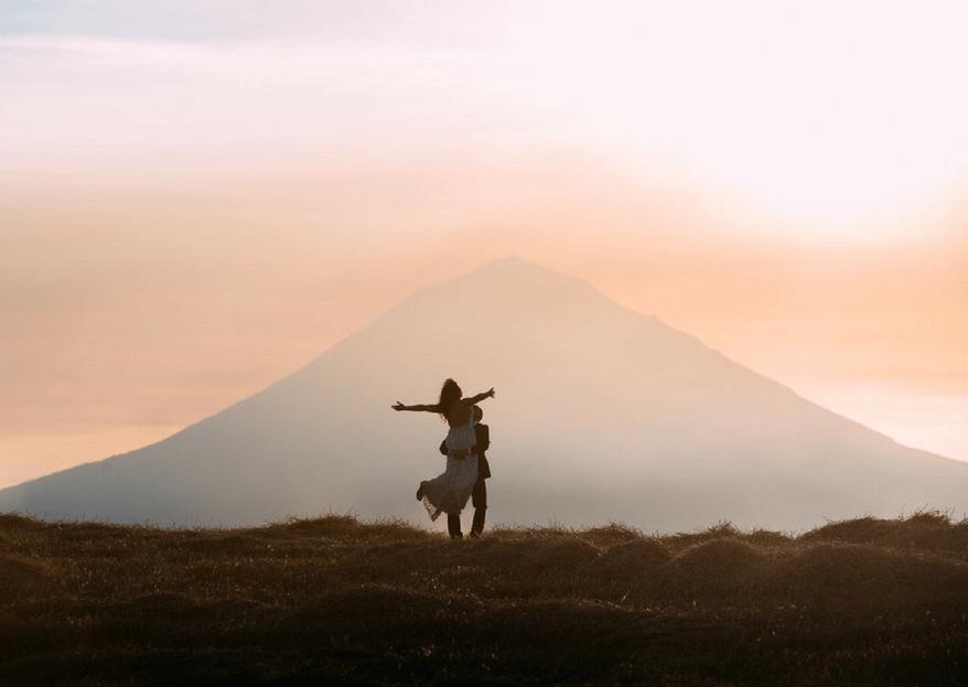 """10 formas increíbles de sorprender a tu pareja antes del """"Sí, acepto"""""""