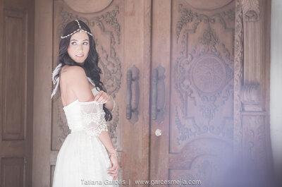 Cómo estar perfecta para el gran día: Tips de salud y belleza para lucir espectacular en tu boda