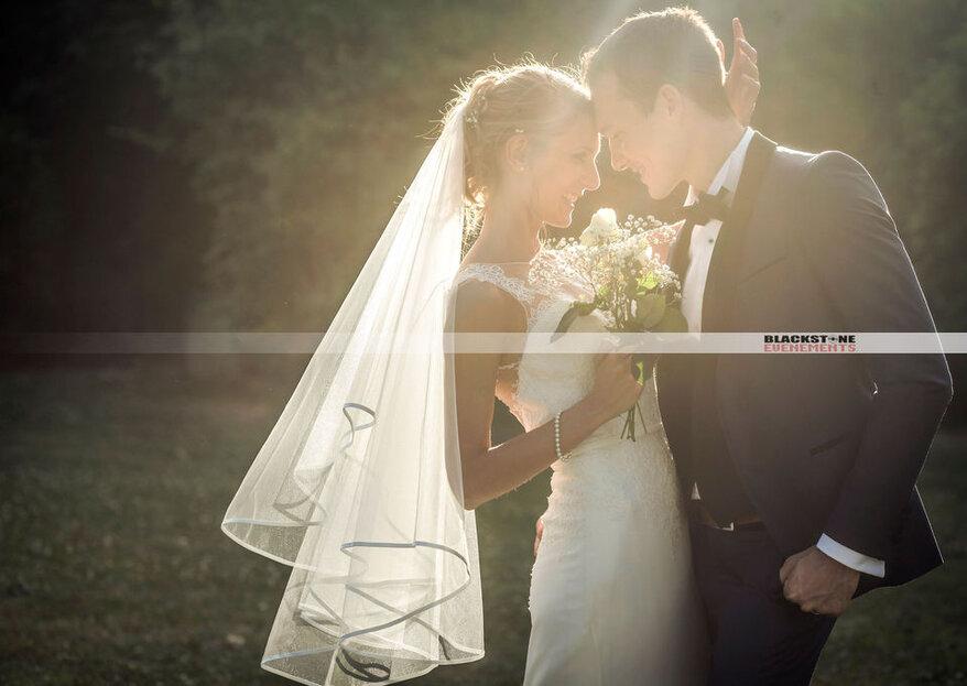 Blackstone Evénements : l'assurance de prestations artistiques de qualité pour votre soirée de mariage