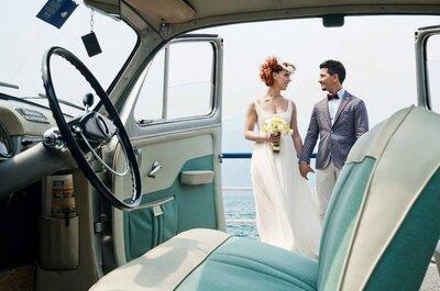 Le 20 cose che NON rifarei se mi sposassi di nuovo
