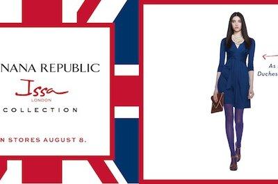 Nova versão do vestido de noivado de Kate Middleton. Você usaria?
