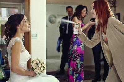 I piccoli dettagli che fanno la differenza: 5 momenti da immortalare per un servizio fotografico matrimoniale
