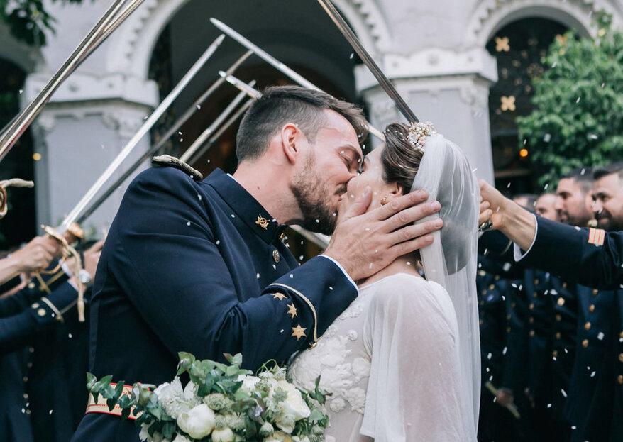 La Kuriosa: fotos bonitas para parejas felices