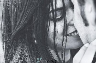 La foto de la semana: El beso