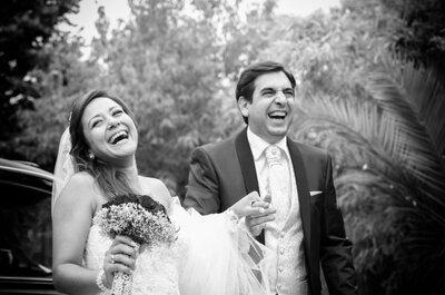 Des photos et vidéos de mariage uniques et spontanées avec Fine Art Studio