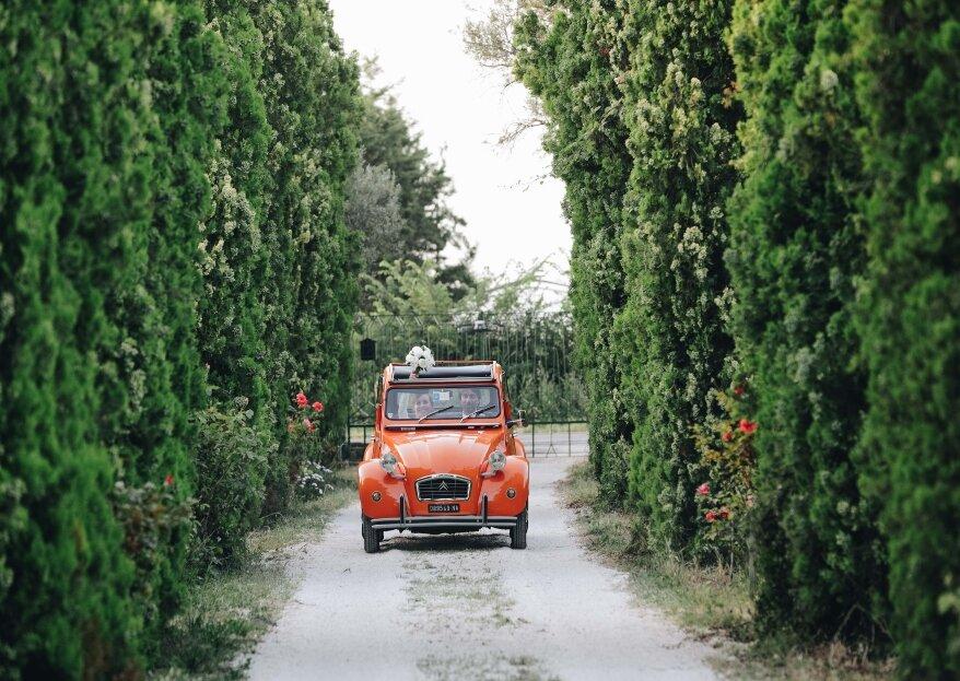 L'obiettivo primario di Flavia Arcella, superare le aspettative degli sposi e renderli felici