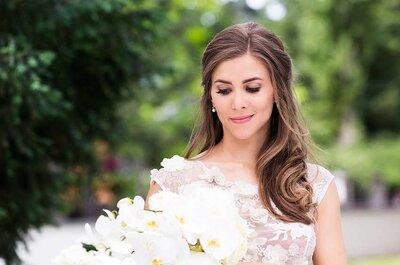 Last Minute To-Do-Liste für Bräute: Diese Dinge sollten einen Tag vor der Hochzeit bereit sein!